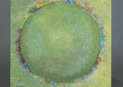 """Focusobjekt """"Verbundenheit"""", Ansicht 1"""