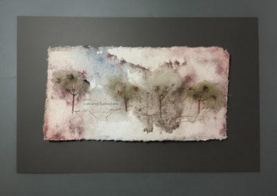 Waldreben-Quartett Ansicht 2